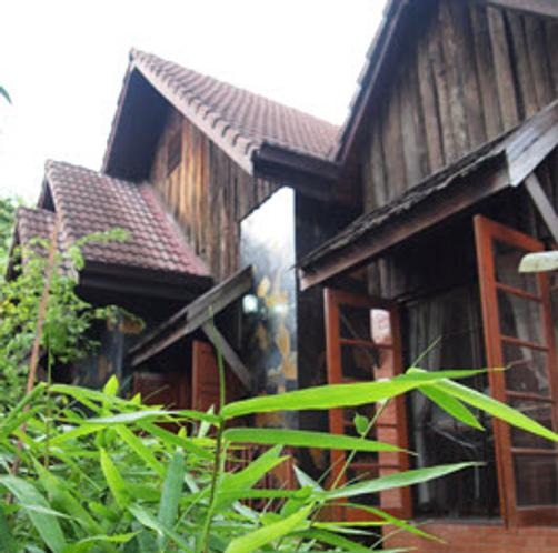 Chiang Mai House For Dreamer - Chiang Mai - Building