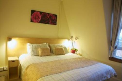 MacIntosh Guest House - Edinburgh - Bed