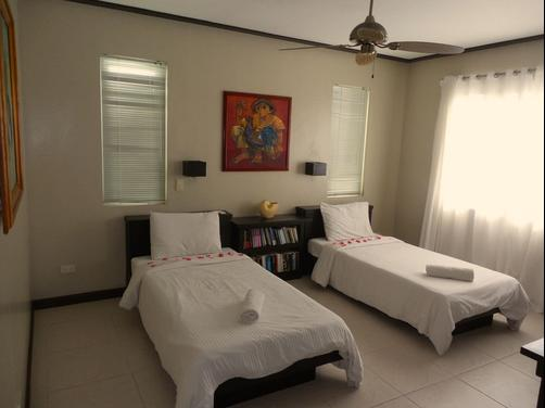 Mangoriders Beach Club - Malay - Bedroom