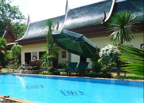 Baan Malinee Bed and Breakfast - Phuket - Pool