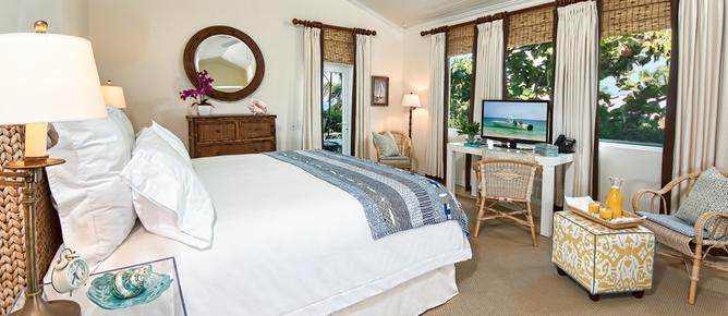 Dunmore Beach Club - Dunmore Town - Bedroom