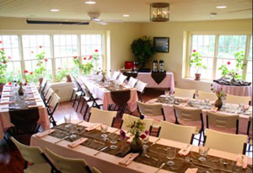 Strong House Inn - Vergennes - Conference room