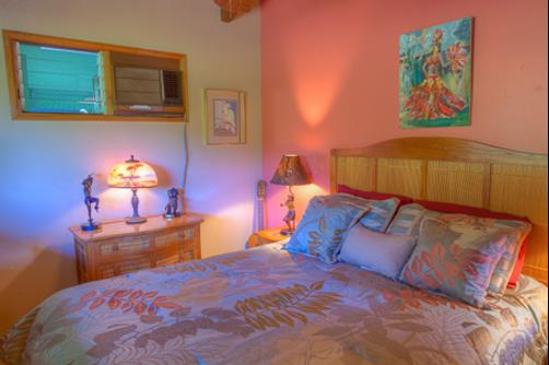 Dreams Come True on Maui - Kihei - Bed