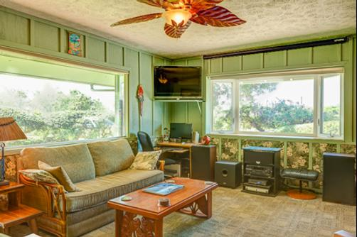 Dreams Come True on Maui - Kihei - Living room