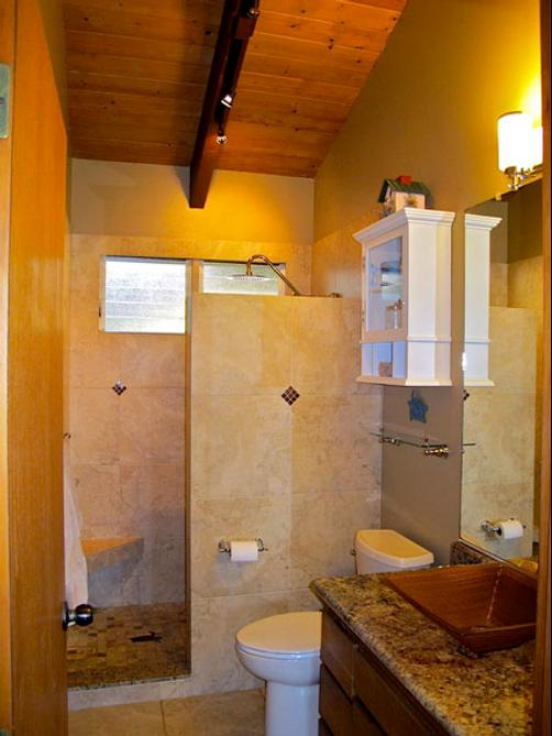 Dreams Come True on Maui - Kihei - Bathroom