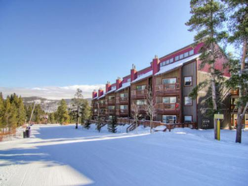 Tyra II by Wyndham Vacation Rentals - Breckenridge - Building