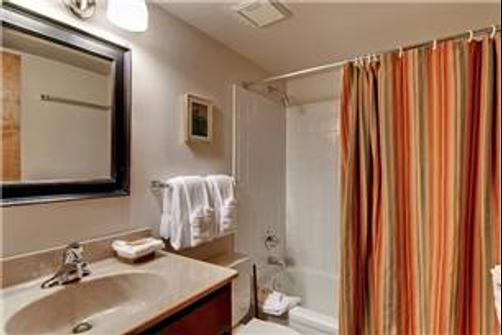 Tyra II by Wyndham Vacation Rentals - Breckenridge - Bathroom