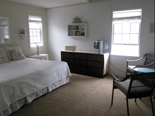 Blessings by the beach - Frankfort - Bedroom