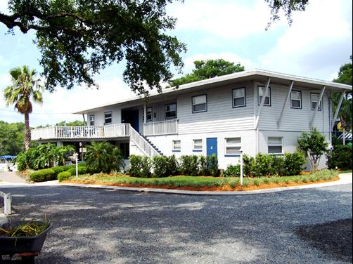 Hontoon Landing Resort & Marina - Deland - Building