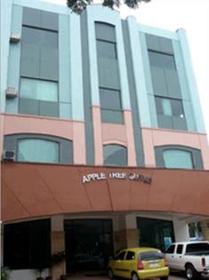 Apple Tree Suites