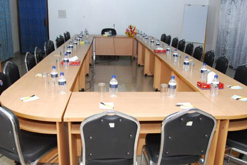 Paradise Garden Hotel - Dhaka - Conference room