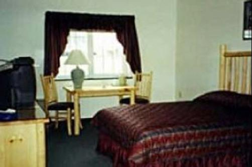 King Eider Inn - Barrow - Bedroom