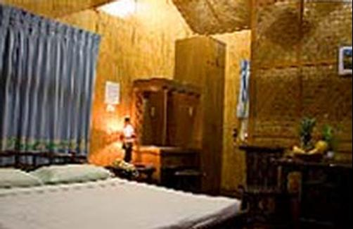 Dolores Tropicana Resort & Hotel - Bauin - Bedroom