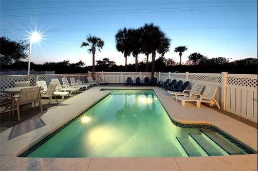 The Beach House of Stress Relief - Destin - Pool