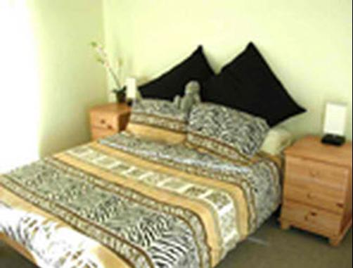 114 Big Bay Beach Club - Cape Town - Bedroom