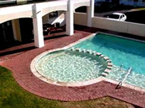 114 Big Bay Beach Club - Cape Town - Pool