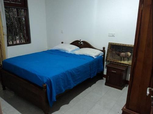 Hotel Rock Face - Kalutara - Bedroom