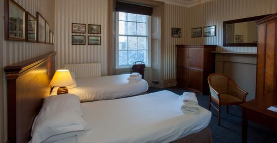 Pilmour Hotel - St. Andrews - Bedroom
