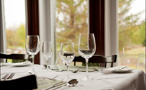 Loch Shiel House Hotel - Acharacle - Restaurant