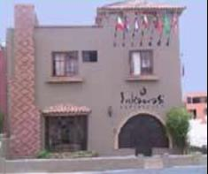Inkawasi Hostel Boutique