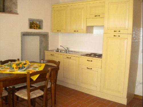 Agriturismo San Clemente - Greve in Chianti - Kitchen