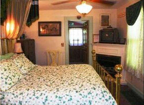 Angel'S Watch Inn B&B - Westbrook -