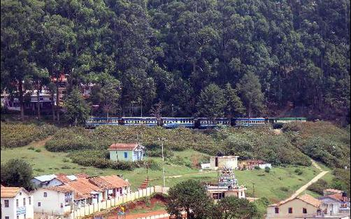 Riga Residency - Coonoor - Destination