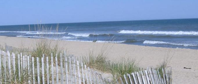 Royal Crest Motor Inn - Hampton Beach - Beach