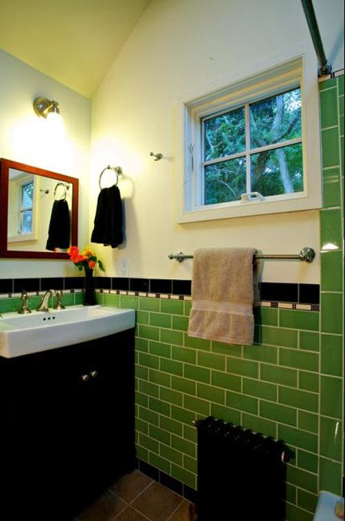 Chez Sven Bed & Breakfast - Wellfleet - Bathroom