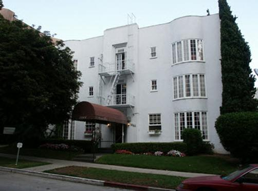 The Claremont Hotel - Los Angeles - Building
