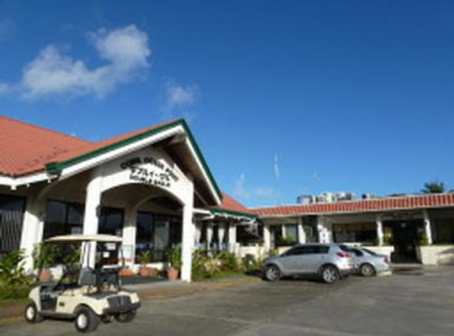Coral Ocean Point Resort - Saipan - Building
