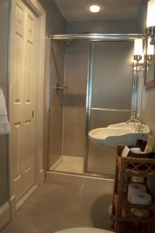 Scarborough Fair B&B - Baltimore - Bathroom
