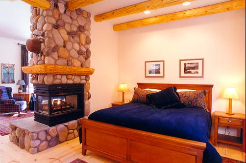 Black Bear Inn - South Lake Tahoe - Bedroom
