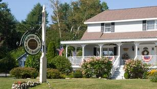 Schroon Lake Bed and Breakfast
