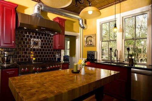 Beaufort House Inn - Asheville - Kitchen