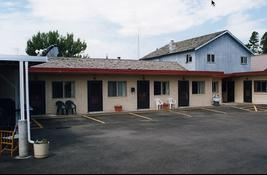 Hadley's Motel and Cabins