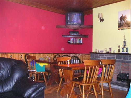 Countrywide Inns - Stone House - Sneem - Restaurant