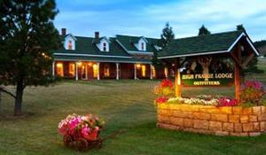 High Prairie Lodge