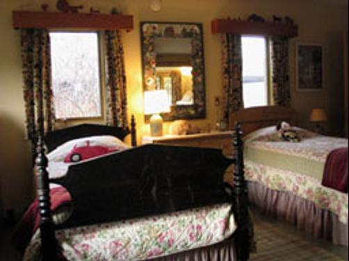 Homeplace Bed and Breakfast - Essex Junction - Bedroom