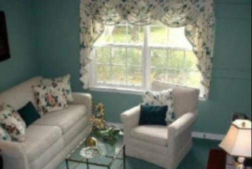 Ivy Cottage on the River - Hartfield - Living room