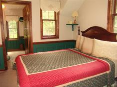 Paddlers Lane Bed and Breakfast