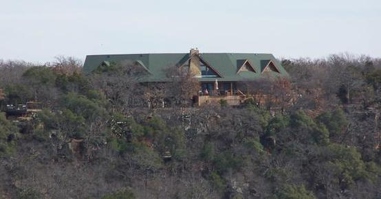 The Lodge on Lake Palo Pinto - Palo Pinto - Building