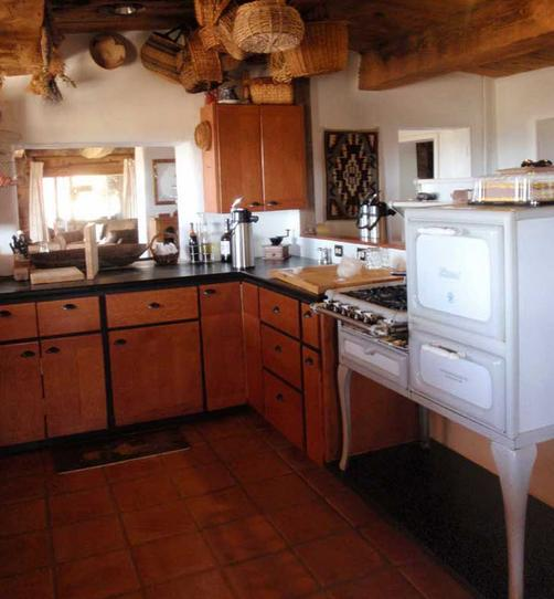 Valley Of The Gods B&B - Mexican Hat - Kitchen