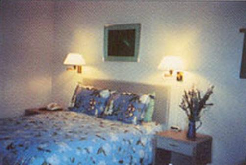 Motel Nord Haven - Healy - Bedroom