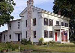 Halcyon Place Bed & Breakfast