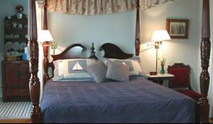 Melville House Bed & Breakfast