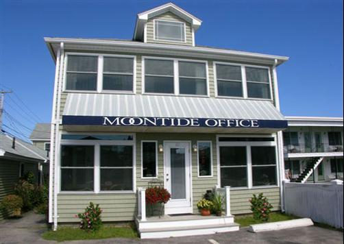 Moontide Motel, Cabins and Apartments - Old Orchard Beach - Building