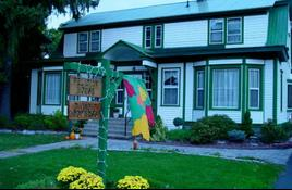 Felician House Bed and Breakfast