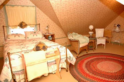 Purple Sage Inn - Kanab - Bedroom
