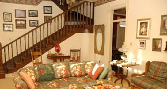 Purple Sage Inn - Kanab - Lobby